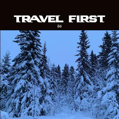 86: Norway Day 8 - Tromso Day 6