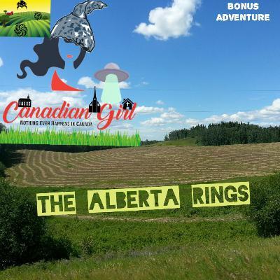 The Albert Rings - BONUS UFO Sighting