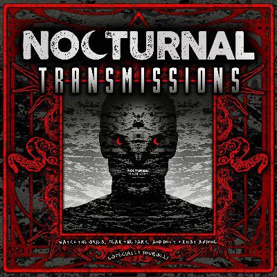 NOCTRANS Ep 69 - 'New Tricks' & 'Dead Air'
