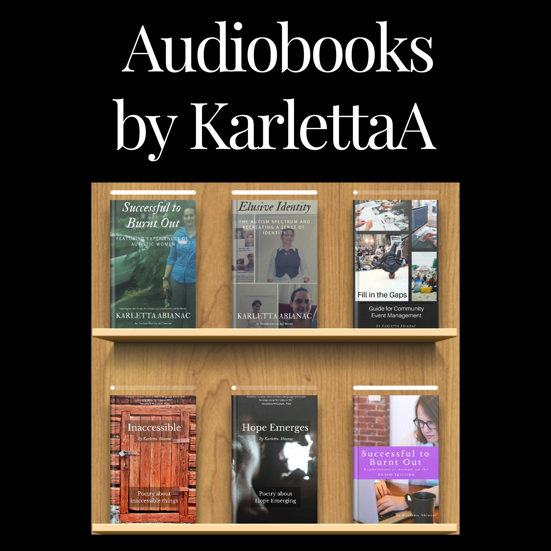 Audiobooks by KarlettaA