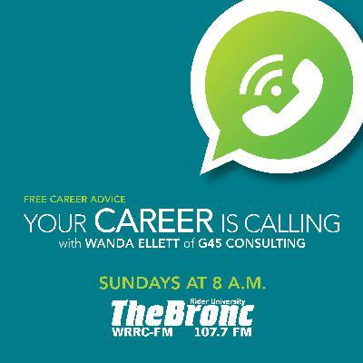 Your Career is Calling-Ella Mcallister