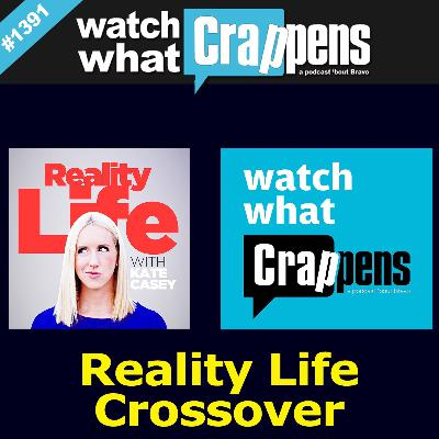Reality Life With Kate Casey Crossover