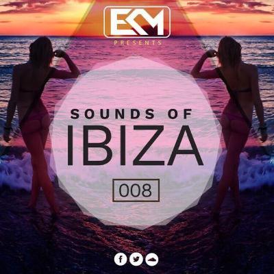 ECM Presents - Sounds of Ibiza 008