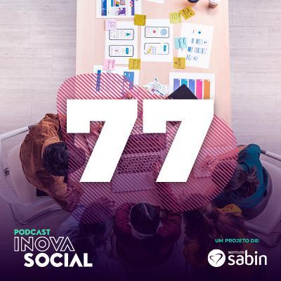 Podcast #77: Panorama dos negócios de impacto no Brasil