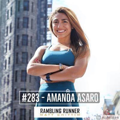 #283 - Amanda Asaro