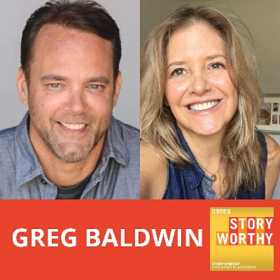 674 - How Meth Turned into the Best Thing That Ever Happened To Me with Comedian Greg Baldwin