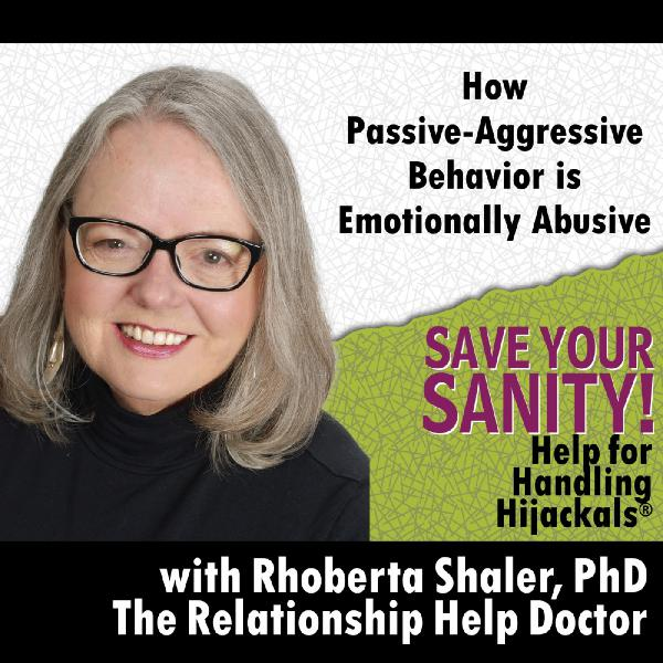 How Passive-Aggressive Behavior is Actually Emotional Abuse