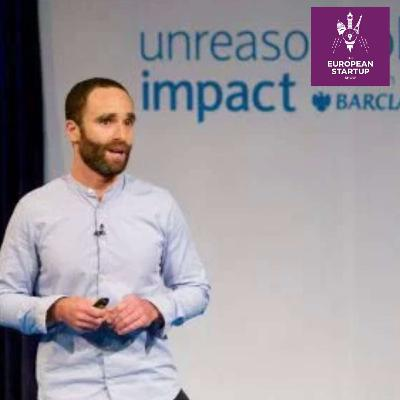 Daniel Epstein, Founder and CEO of The Unreasonable Group on: How Unreasonable Helps Growth Companies Scale Faster and The 3-Steps to Building Culture in Any Company