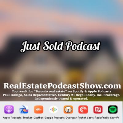 Episode 319: Just Sold Podcast for July 2020. The 🔥 Sold Stories start here...