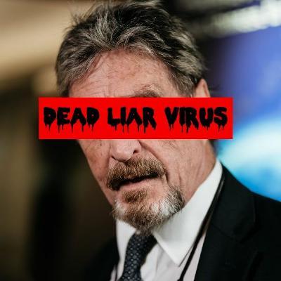 Episode 166: Dead Liar Virus (teaser)