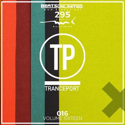 295 Tranceport Volume 016