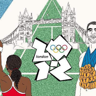 Jeux Olympiques 2012 - Londres