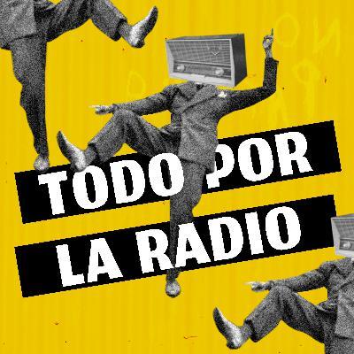 Especialistas Secundarios | La historia del Todo por la Radio
