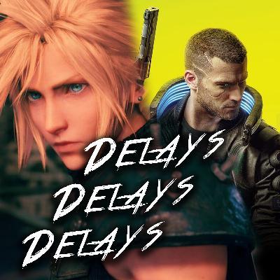 336 Delays, Delays, Delays!