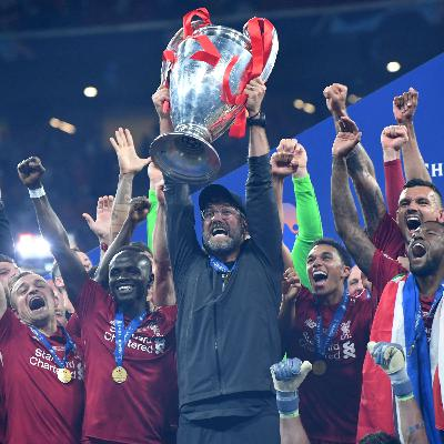 Allez Les Rouges: Klopp's best moments, United's Cup Final and winning records in sight