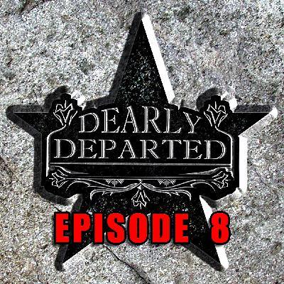 Episode 8 - Phil Spector and Robert Blake