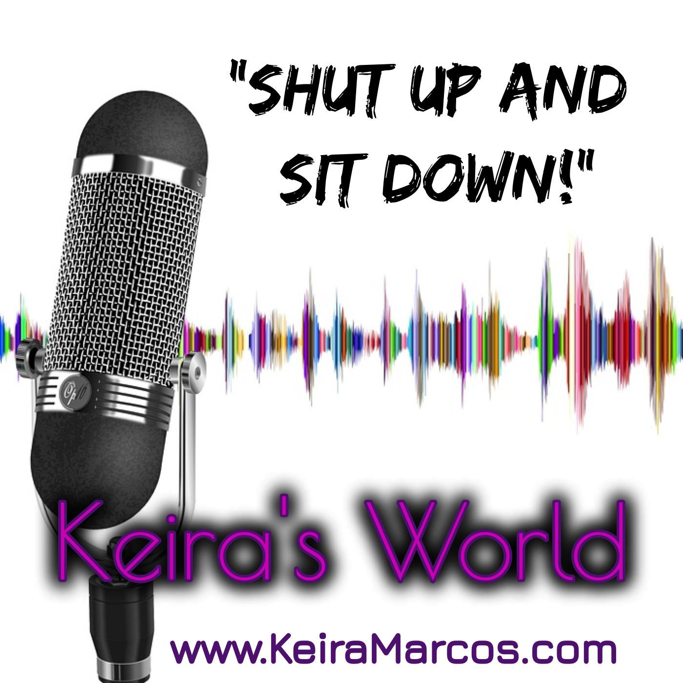Keira's World