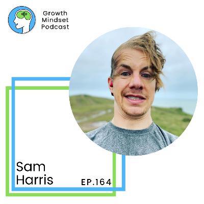 164: Morning routine - Stop hacking it and start enjoying it - Sam Harris