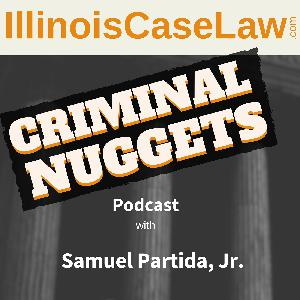 What Does Timbs v. Indiana Have To Say About Illinois Asset Forfeiture?