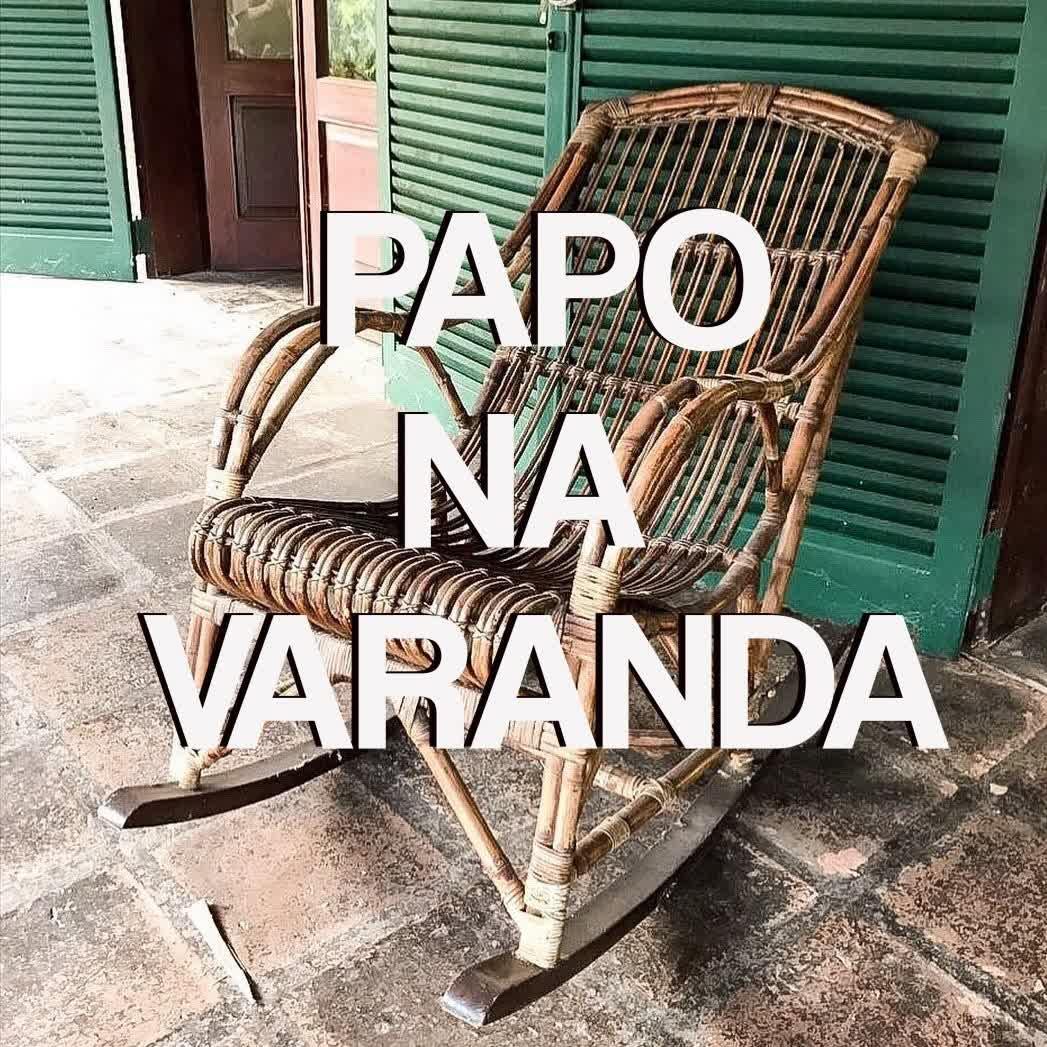 Papo na Varanda:Rádio Ampére AM