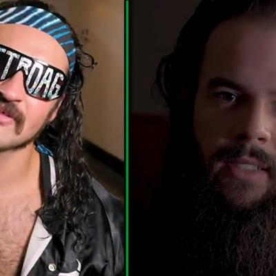 Pro Wrestling Post Podcast Presents Episode #35 with Anthony Greene and Josh Briggs