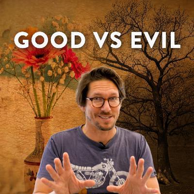 Good vs Evil (The Good Word)