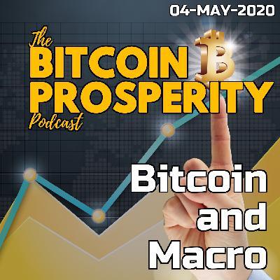 Bitcoin Prosperity: Bitcoin & Markets 04-MAY-2020 (8)