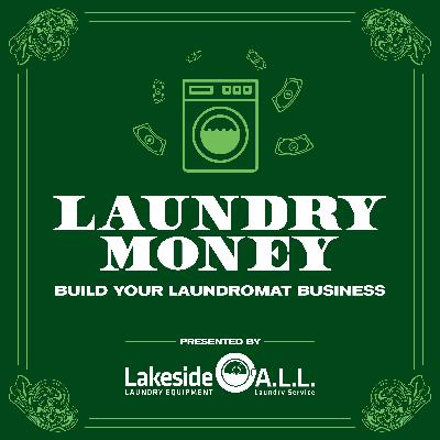 #1: Why Should I Start a Laundromat Business?