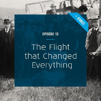 The Flight That Changed Everything