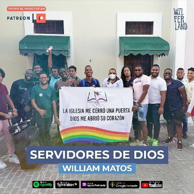 SERVIDORES DE DIOS