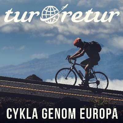 Cykla genom Europa