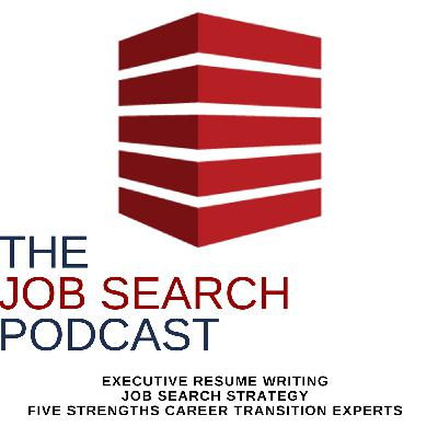 A Simple Research Plan for Executive Job Search Success, Part 2  | The Job Search Podcast