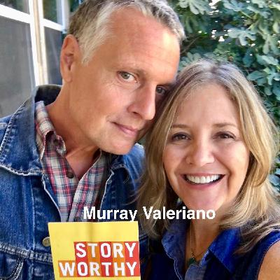 585 - A Day In The ICU with Comedian Murray Valeriano