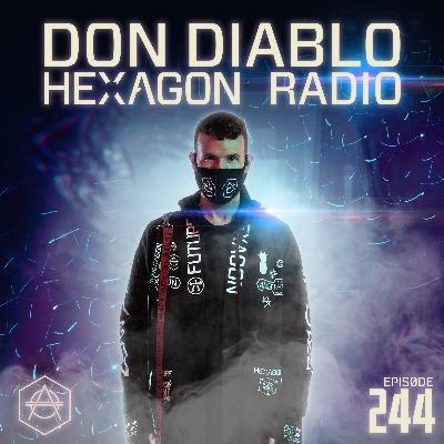 Don Diablo Hexagon Radio Episode 244