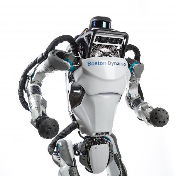 044 - Boston Dynamics - Robot Apocalypse?