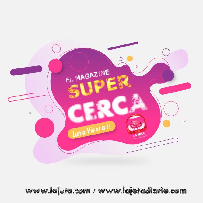 Programa Completo SuperCerca 22-08-19