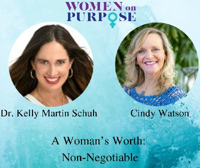 039: A Woman's Worth: Non-Negotiable
