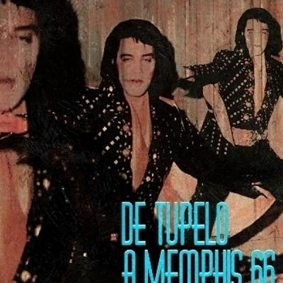 De Tupelo a Memphis 66