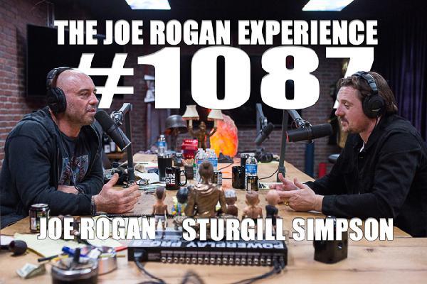 #1087 - Sturgill Simpson