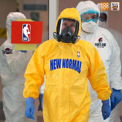 BCT - EP055 NBA's New Normal