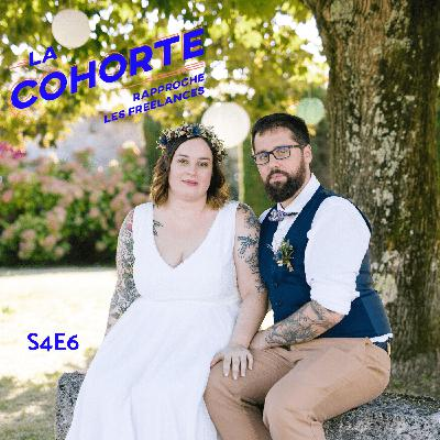La Cohorte/ S4E6/ Travailler en couple
