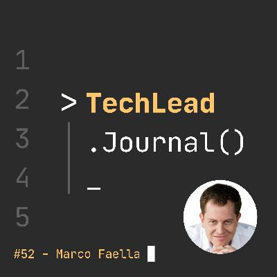 #52 - Software Qualities for Quality Software - Marco Faella