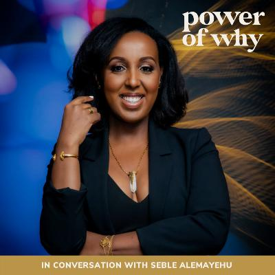 Building a Luxury African Jewelry Brand Powered by Storytelling with Seble Alemayehu