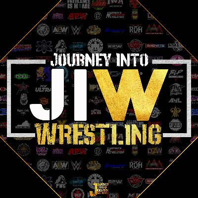 Journey Into Wrestling 100 - The Werther's Original of Professional Wrestling