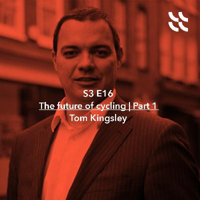 The future of cycling |  Part 1 | Tom Kingsley