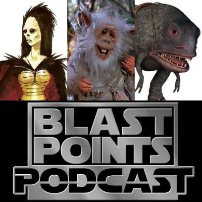 Episode 236 - Ewok Month - The Legacy Of The Ewok Adventures