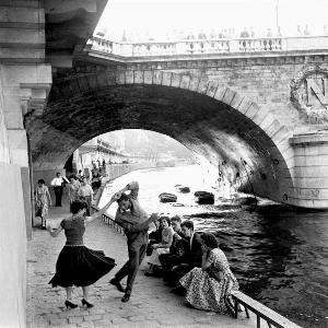 اپیزود سیزدهم: پاریس جشن بیکران