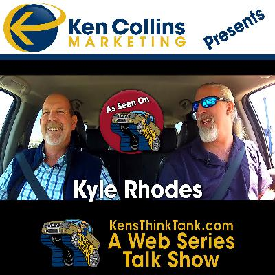 Kyle Rhodes Explains How to Build a Successful Organization