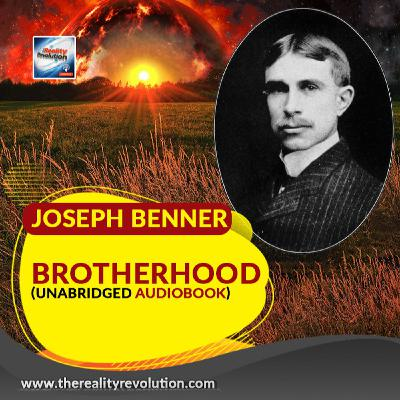 Brotherhood By Joseph Benner (Unabridged Audiobook)