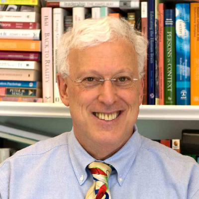 Making Love Last with Dr. Robert Sternberg